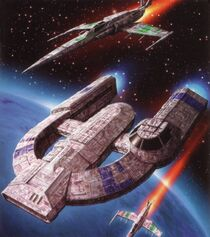 G-Type light shuttle escorted.jpg