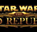 Star Wars: The Old Republic (cómics)