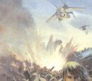 Star Wars: Republic 55: The Battle of Jabiim, Part 1