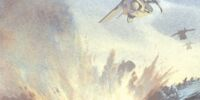 Star Wars: Republic 55: The Battle of Jabiim, Part 1