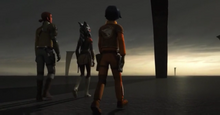 Ahsoka Kanan and Ezra arrive on Malachor.png