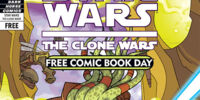 Star Wars: The Clone Wars: The Gauntlet of Death