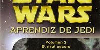 Aprendiz de Jedi: El Rival Oscuro
