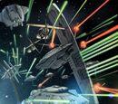 Flota del Núcleo de la Alianza Galáctica