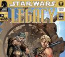 Star Wars: Legacy 24: Loyalties, Part 2