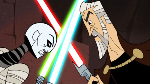 Archivo:Duelos de Dooku cartoon.jpg