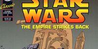 Classic Star Wars: El Imperio Contraataca 2