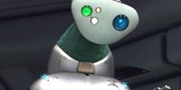 Comadrona droide
