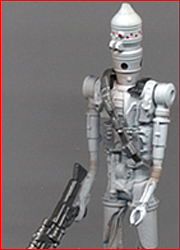 Battle Droids by reaverstransportationsolutions | Photobucket