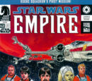 Star Wars: Empire 12: Darklighter, Part 3
