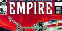 Star Wars: Empire 12: Darklighter, Part 3