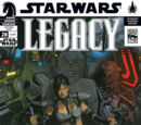 Star Wars: Legacy 28: Vector, Part 9