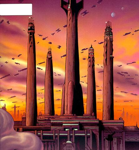 Archivo:Jedi Temple dusk.jpg