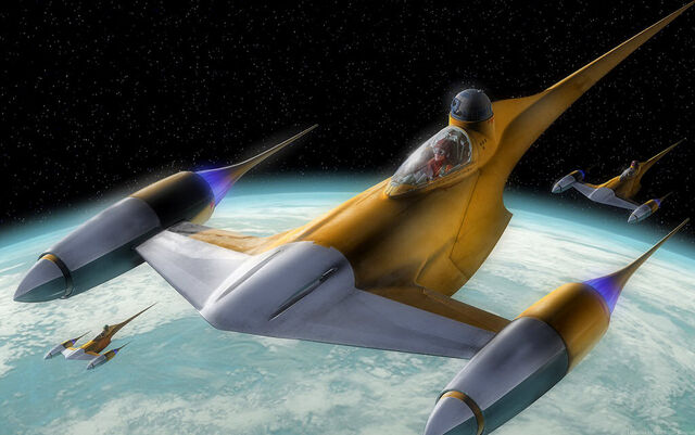 Archivo:Naboo N-1 fighter 1.jpg