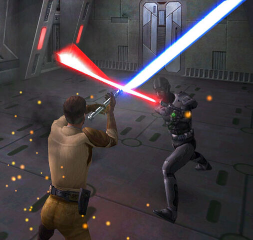 Archivo:Katarn vs. Shadowtrooper.jpg