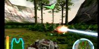 Tercera Batalla de Alaris Prime
