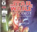 Star Wars Episodio I: La Amenaza Fantasma 1
