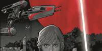 El Arma de un Jedi: Una Aventura de Luke Skywalker