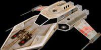 Perseguidor estelar R-41