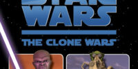 Star Wars: The Clone Wars: The Battle for Ryloth