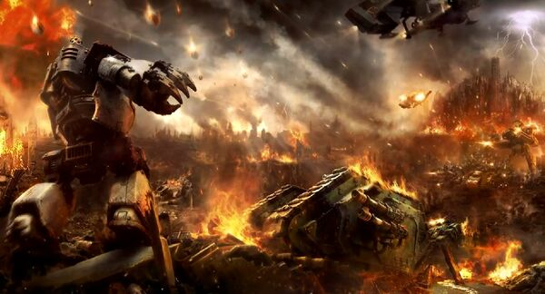 Betrayal Istvaan III Warhammer 40k Heresy Wikihammer Herejía Horus.jpg