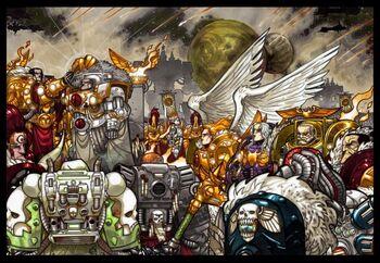 Emperador primarcas nombramiento horus.jpg