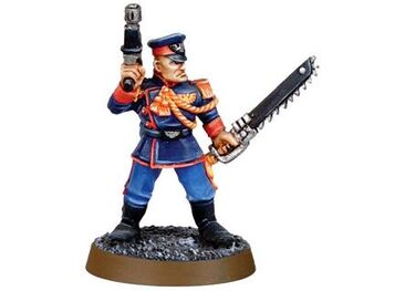 Sargento mordia