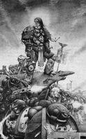 Emperador Gran Cruzada 1ª Edición ilustración
