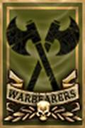 Portadores de Guerra Estandarte