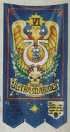 Estandarte (6ª Compañía Ultramarines) Wikihammer