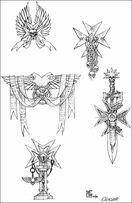 Iconografia templaria