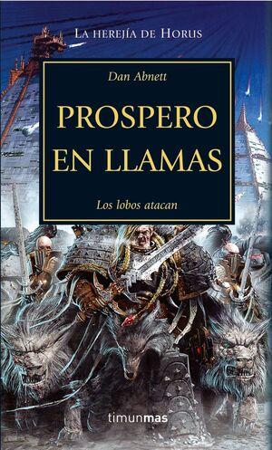 Portada Prospero en Llamas Herejía de Horus.jpg