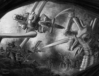 Titan Eldar 2 Wikihammer 40K