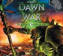 Warhammer 40,000: Dawn of War - Dark Crusade (Videojuego)