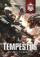 Novela Tempestus