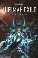 Novela ahriman exile