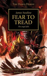 Fear-to-tread