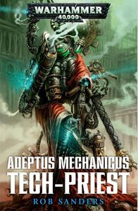 Novela Tech Priest