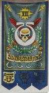 Estandarte Los Espadas Honorables (8ª Compañía Ultramarines) Wikihammer