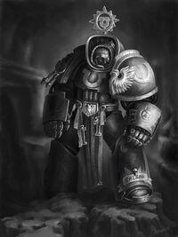 Lord of Macragge by Noldofinve.jpg