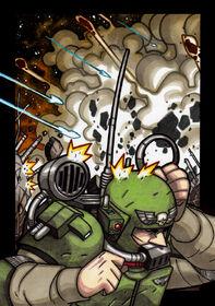 Guardia imperial (10)