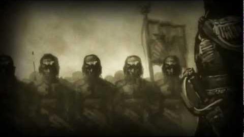 Warhammer 40,000 - Imperial Guard Tribute (100,000 views milestone)