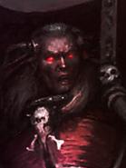 Mephiston avatar