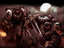 Black Templars Wallpaper yvt2