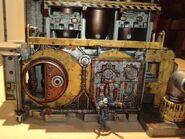 Escenografia Torre Filtracion 03 37h Luz Artificial Wikihammer