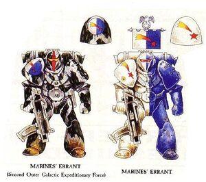 Marines Errantes Esquemas originales.jpg