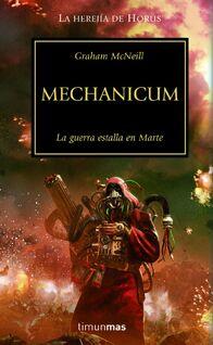 Mechanicum (Novela)