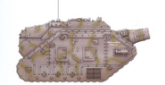 200px-Thunderer Siege Tank Palladius 2nd Armoured Regiment