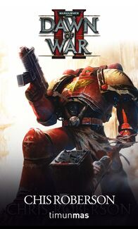 Dawn of War II (libro)