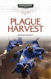 Novela Plague Harvest